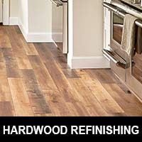 Bring those old hardwood floors to life with our refinishing and repair service at Floors 55 in Portland and Oregon City.