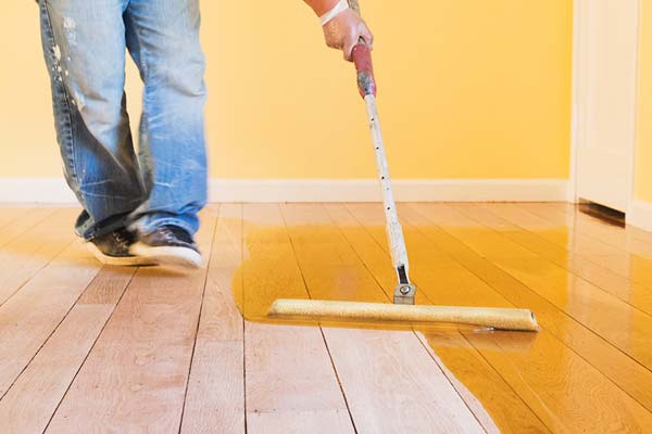 Hardwood Floor Refinishing Repair And Installation Services In