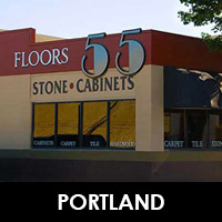Floors 55 - Portland, Oregon Showroom