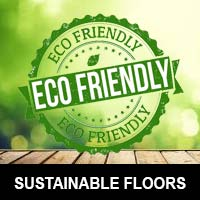 Be kind to our planet - come see the extensive selection of sustainable, eco-friendly flooring at Floors 55 in Portland and Oregon City!