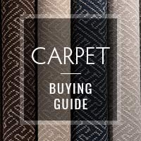 Learn all about buying carpet with this handy Carpet Buying Guide!